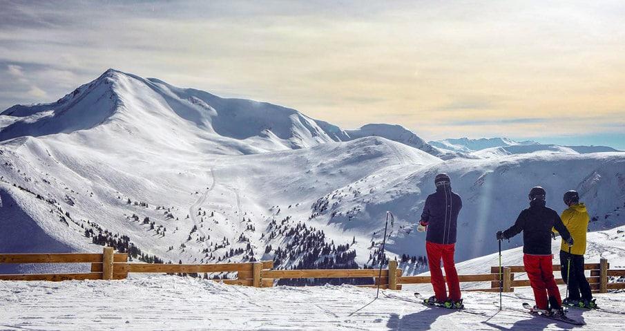От грамотного выбора горнолыжного курорта для полноценного зимнего отдыха зависит ваше настроение и здоровье во время отпуска