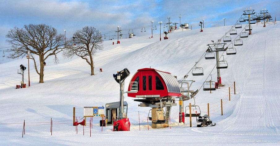 Правильный выбор курорта для катания на горных лыжах или сноуборде в зависимости от высоты местности